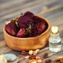Romantyczny masaż dla dwojga (2x 1,5h masaż leczniczy/świeca/masełko + poczęstunek)