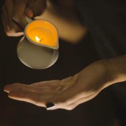 Masaż świecą 1h