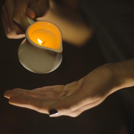 Masaż świecą 1,5h
